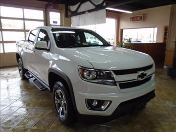 2016 Chevrolet Colorado for sale in Wytheville, VA