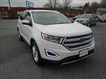 2016 Ford Edge for sale in Wytheville, VA