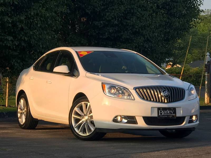 2015 Buick Verano for sale at Barley Automotive... From Our Family To Yours in Sainte Genevieve MO