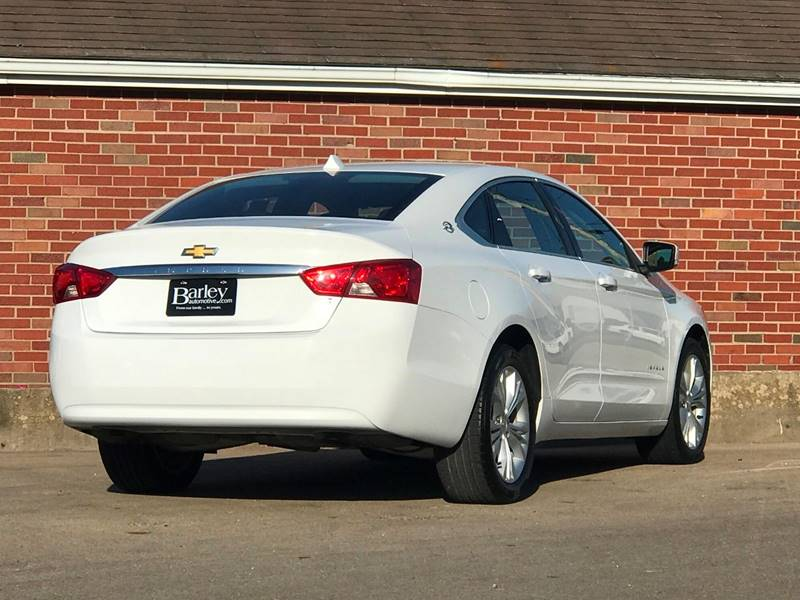 2014 Chevrolet Impala for sale at Barley Automotive... From Our Family To Yours in Sainte Genevieve MO