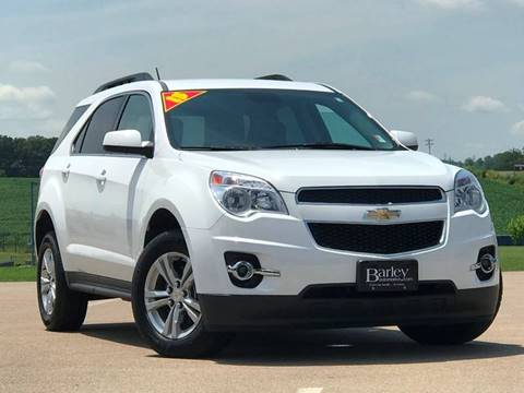 2015 Chevrolet Equinox for sale at Barley Automotive... From Our Family To Yours in Sainte Genevieve MO