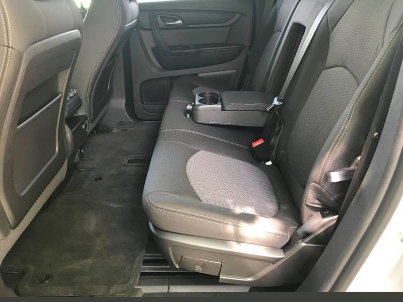 2017 Chevrolet Traverse for sale at Barley Automotive... From Our Family To Yours in Sainte Genevieve MO