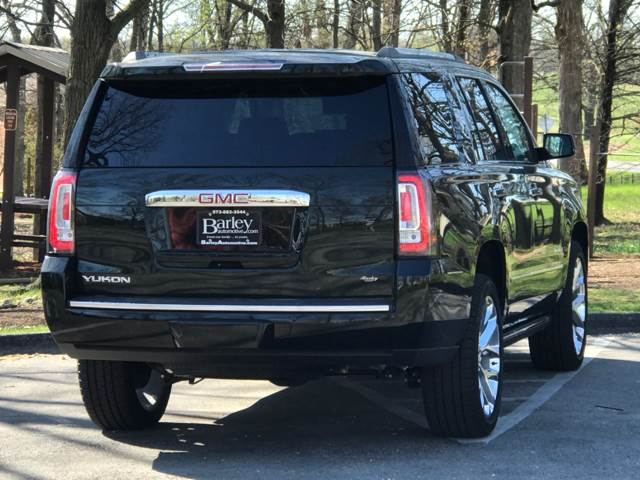 2016 GMC Yukon for sale at Barley Automotive... From Our Family To Yours in Sainte Genevieve MO