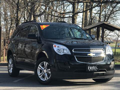 2014 Chevrolet Equinox for sale at Barley Automotive... From Our Family To Yours in Sainte Genevieve MO