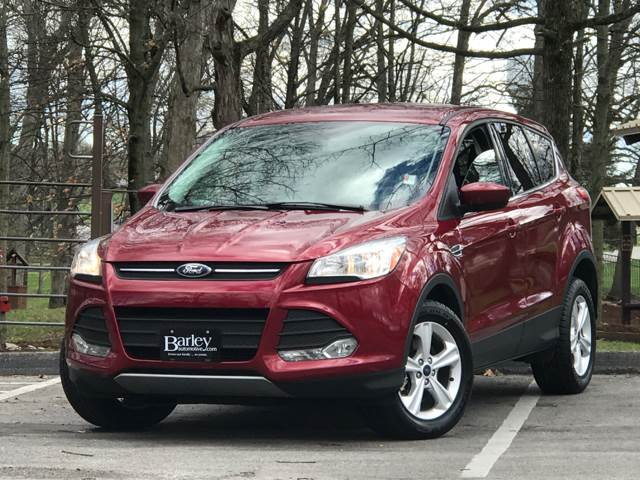 2016 Ford Escape for sale at Barley Automotive... From Our Family To Yours in Sainte Genevieve MO