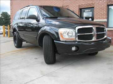 2006 Dodge Durango for sale at Atlanta Car Group in Doraville GA