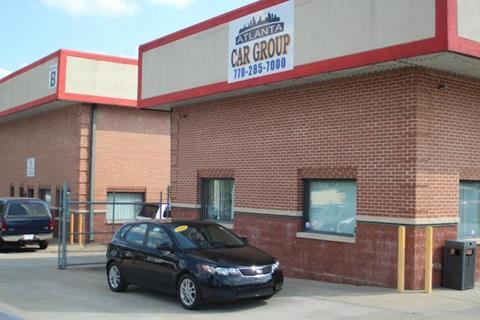 2012 Kia Forte5 for sale in Doraville, GA