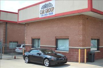 2005 BMW 6 Series for sale at Atlanta Car Group in Doraville GA