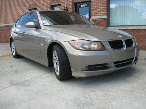 2008 BMW 3 Series for sale at Atlanta Car Group in Doraville GA