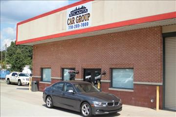 2013 BMW 3 Series for sale at Atlanta Car Group in Doraville GA