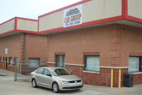 2012 Volkswagen Jetta for sale at Atlanta Car Group in Doraville GA