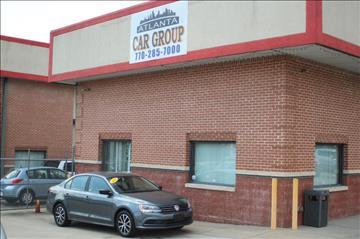 2016 Volkswagen Jetta for sale at Atlanta Car Group in Doraville GA