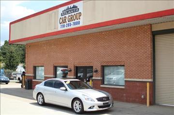 2010 Infiniti G37 Sedan for sale at Atlanta Car Group in Doraville GA