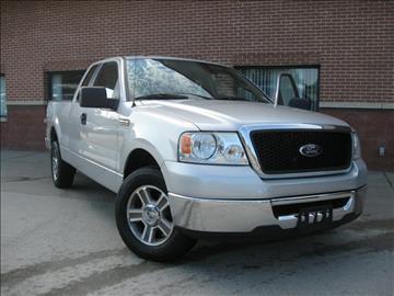 2007 Ford F-150 for sale at Atlanta Car Group in Doraville GA