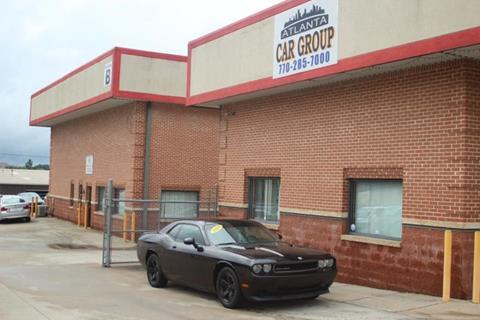 2010 Dodge Challenger for sale at Atlanta Car Group in Doraville GA