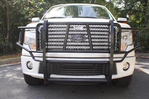 2011 Ford F-150 for sale at Atlanta Car Group in Doraville GA