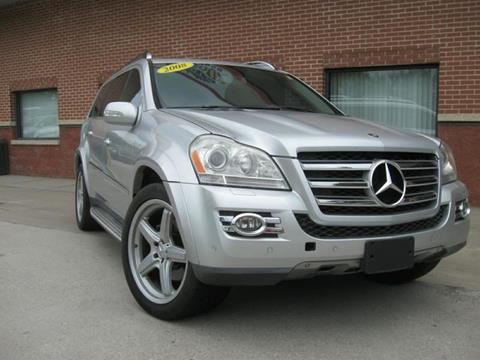 2008 Mercedes-Benz GL-Class for sale at Atlanta Car Group in Doraville GA