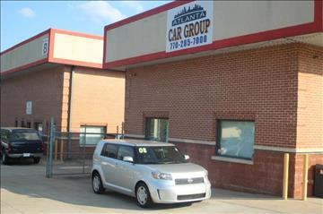 2008 Scion xB for sale at Atlanta Car Group in Doraville GA