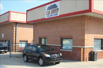 2009 Toyota RAV4 for sale at Atlanta Car Group in Doraville GA