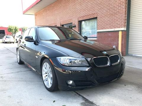 2010 BMW 3 Series for sale in Doraville, GA