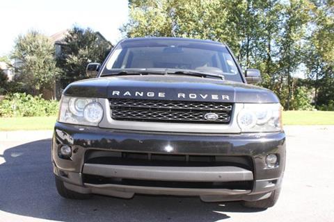 2011 Land Rover Range Rover Sport for sale in Doraville, GA