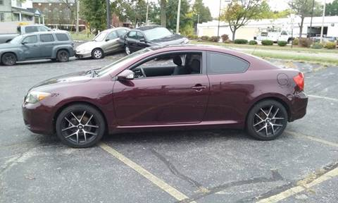 2006 Scion tC for sale in Akron, OH
