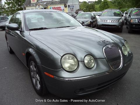 2005 Jaguar S-Type for sale in Gaithersburg, MD