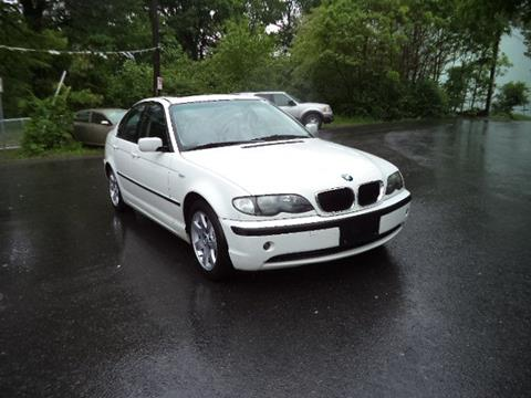 2002 BMW 3 Series for sale in Gaithersburg, MD