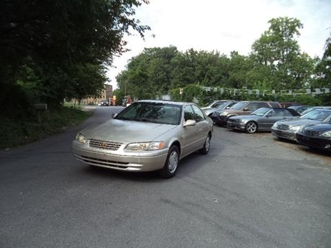 1999 Toyota Camry for sale in Gaithersburg, MD