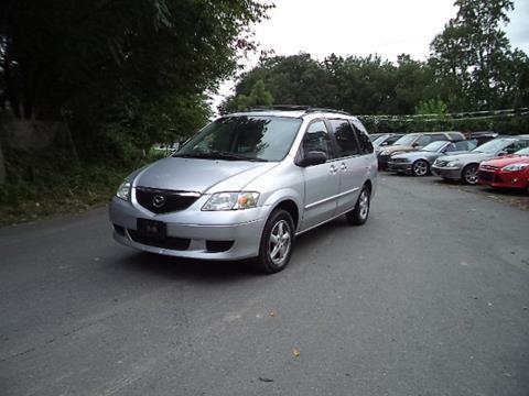 2003 Mazda MPV for sale in Gaithersburg, MD