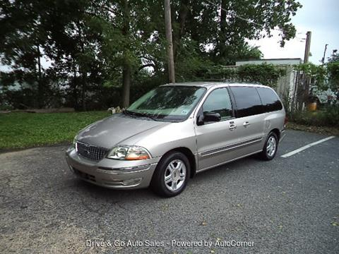 2003 Ford Windstar for sale in Gaithersburg, MD