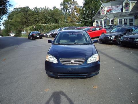 2004 Toyota Corolla for sale in Gaithersburg, MD
