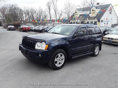 2005 Jeep Grand Cherokee for sale in Gaithersburg, MD