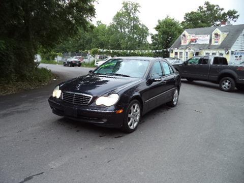 2004 Mercedes-Benz C-Class for sale in Gaithersburg, MD