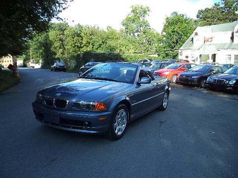 2000 BMW 3 Series for sale in Gaithersburg, MD