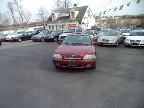 2001 Volvo S40 for sale in Gaithersburg, MD