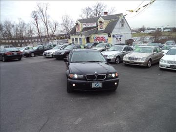 2003 BMW 3 Series for sale in Gaithersburg, MD