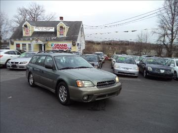 2003 Subaru Outback for sale in Gaithersburg, MD