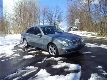 2006 Mercedes-Benz E-Class for sale in Gaithersburg, MD