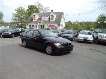 2006 BMW 3 Series for sale in Gaithersburg, MD