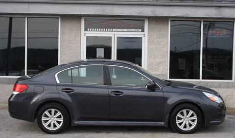 2012 Subaru Legacy for sale in York, PA