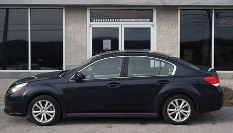 2013 Subaru Legacy for sale in York, PA