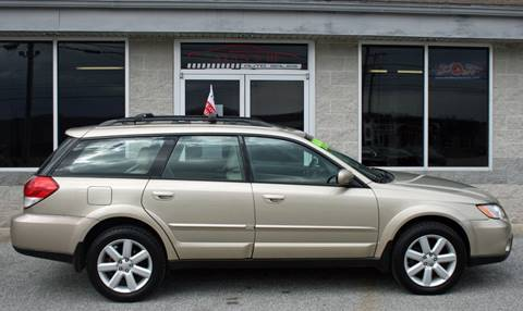 2008 Subaru Outback for sale in York, PA