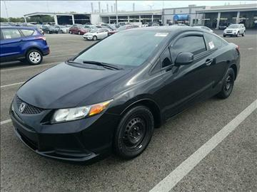 2012 Honda Civic for sale in Jacksonville, FL