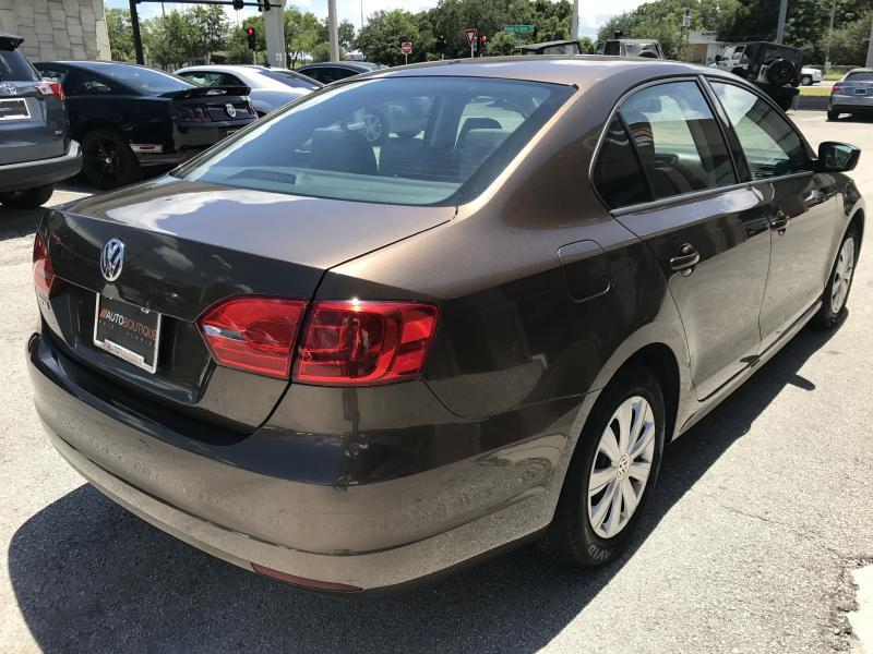 2014 Volkswagen Jetta for sale at Auto Boutique in Jacksonville FL