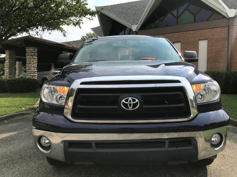 2013 Toyota Tundra for sale at Auto Boutique Ohio in Columbus OH