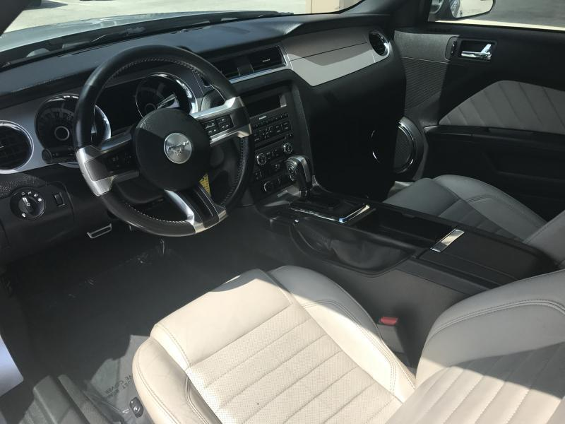 2013 Ford Mustang for sale at Auto Boutique in Jacksonville FL