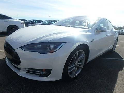 2016 Tesla Model S for sale in Jacksonville, FL