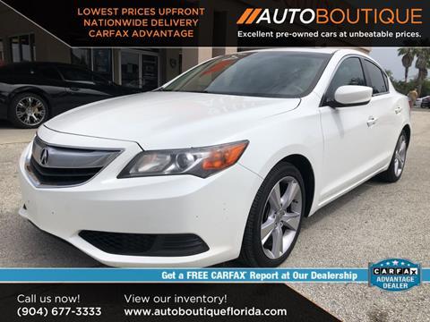 Cars For Sale Jacksonville Fl >> Cars For Sale In Jacksonville Fl Auto Boutique