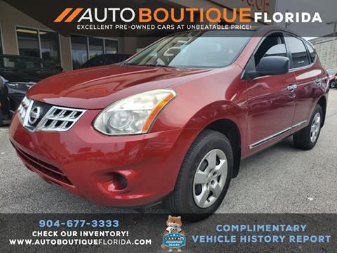 2013 Nissan Rogue for sale in Jacksonville, FL